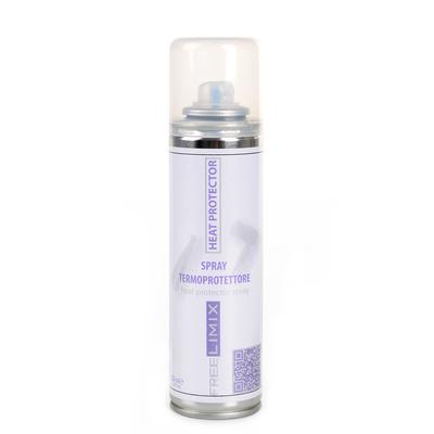 Heat Protector Spray FREE LIMIX 150ml