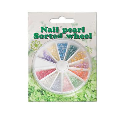 Perle za Nail Art u setu PBOX2