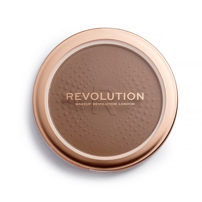 Bronzer REVOLUTION MAKEUP Mega Cool 01 15g
