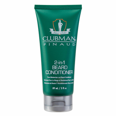 Beard Conditioner 2in1 CLUBMAN 89ml