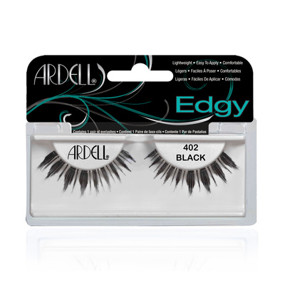 Edgy Strip Lashes ARDELL Edgy 402