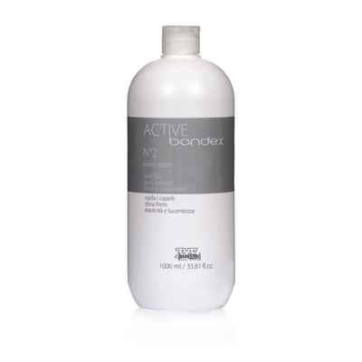 Hair Protection System During Chemical Treatments 3ME Active Bondex Step 2 1000ml