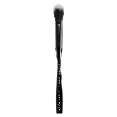 Četkica za puder NYX Professional Makeup Artistry PROB26 sintetička dlaka