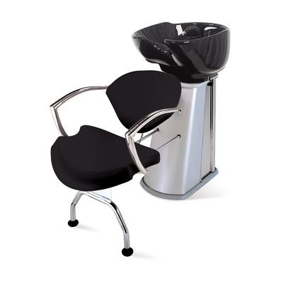 Ceramic Shampoo Chair NS-5533