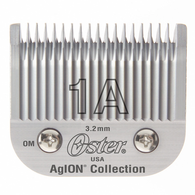 Spare Blade For Hair Clippers OSTER 1A - 3.2 mm