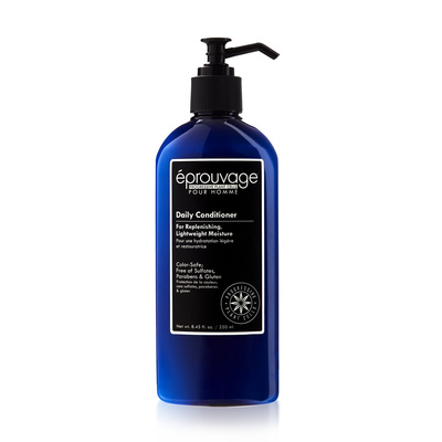 Daily Conditioner Free of Sulfates EPROUVAGE Men's 250ml