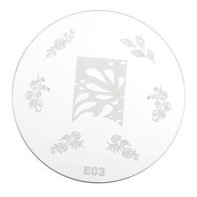 Šablon disk za pečate PMEO1 E03