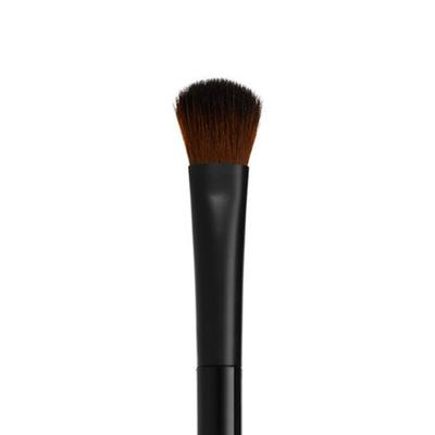 Četkica za senčenje NYX Professional Makeup PROB12 sintetička dlaka