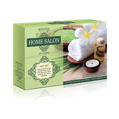 Poklon kozmetički set za negu kože REVUELE Home Salon Thai Spa