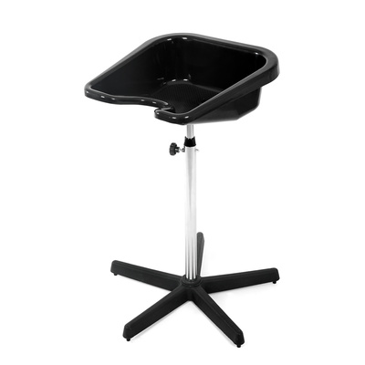 Plastic Washing Station for Hair LTF-500 with Adjustable Height