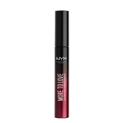 Maskara za oči NYX Professional Makeup Super Luscious More To Love LL07 8ml