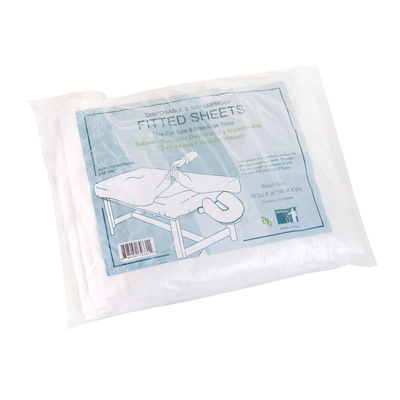Bed sheet 70331 waterproof disposable 10/1