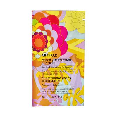 Color pHerfection Shampoo AMIKA 10ml