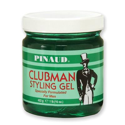 Styling Gel CLUBMAN 453g