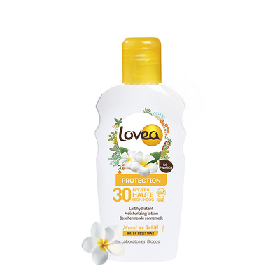 Sun Care Lotion SPF30 LOVEA 200ml