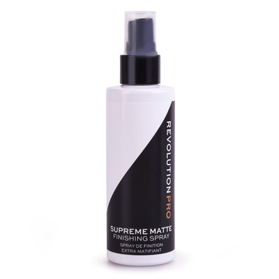 Fiksator šminke sa mat finišom REVOLUTION PRO Matte Finishing Spray 100ml