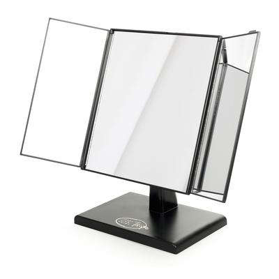 Kozmetičko ogledalo trodelno ST-7015