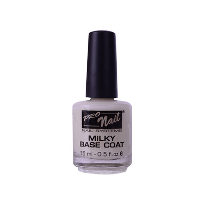 Milky Base Coat PRONAIL 15ml