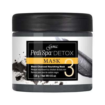 Pedi Spa Mask Detox3 GENA 129g