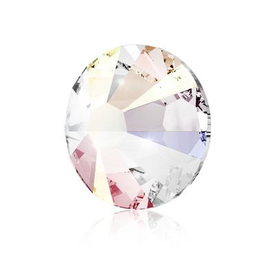 Kristali za nokte SWAROVSKI A 2058 Xilion Rose Enhanced SS10 Aurore Boreale 40/1