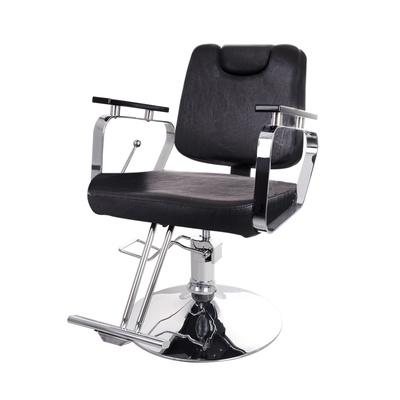 Frizerska radna stolica sa hidraulikom Y 199 sa podesivim naslonom za leđa i glavu