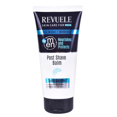 Balzam za negu kože lica posle brijanja REVUELE Sea Water & Minerals 180ml