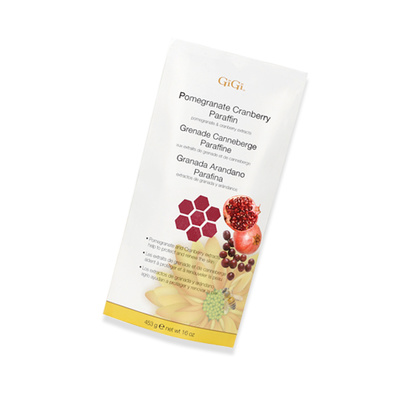 Paraffin GIGI Pomegranate Cranberry 453g