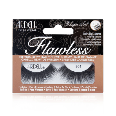Strip Lashes ARDELL Flawless 801
