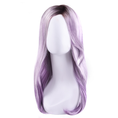 Hair Extension HAIRDO Lilac Frost