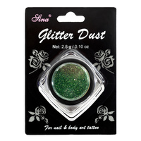 Zeleni DUSTB-05