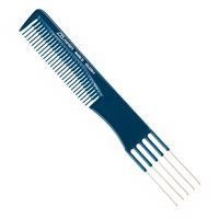 Češalj za kosu sa iglama COMAIR Blue Profi Line 102 Plavi