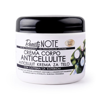 Anticelulit krema sa kofeinom DIEFFETTI 500ml