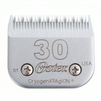 Spare Blade For Hair Clippers Oster Size 30 - 0.5 mm