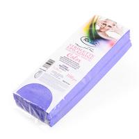 Depilation Strips ROIAL Violet 100/1