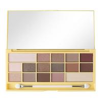 Eyeshadow Palette I HEART REVOLUTION Naked Chocolate 22g