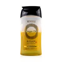 Dvofazno sredstvo za uklanjanje šminke REVUELE Argan Oil Bi-Phase 150ml
