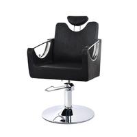 Frizerska radna stolica sa hidraulikom NV 68423 sa podesivim naslonom za leđa i glavu