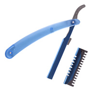 Britva za brijanje sa dodatkom za trimovanje i stilizovanje O20-7