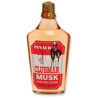 After Shave CLUBMAN Musk 177ml