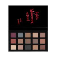 Eyeshadow Palette ARDELL BEAUTY Shimmer 15g