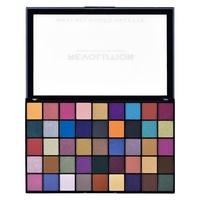 Paleta senki i pigmenata REVOLUTION MAKEUP Maxi Reloaded Dream Big 60.75g