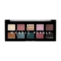 Shadow Palette NYX Professional Makeup Dark Mystic Petals 8g