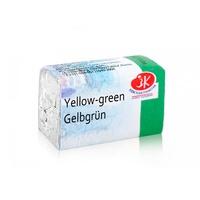 Yellow green