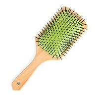 Četka za raščešljavanje kose drvena BR04 85mm