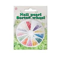 Perle za Nail Art u setu PBOX9