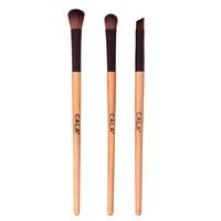 Set četkica za šminkanje CALA Bamboo Bronze Ferrule 76488 3/1