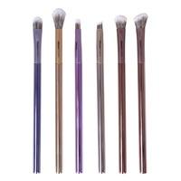 Makeup Brush Set CALA Urban Studio Eye Obsessions 76816 6pcs