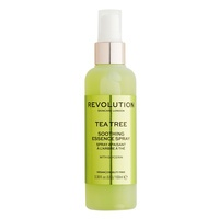 Soothing Essence Spray with Glycerin REVOLUTION SKINCARE Tea Tree 100ml