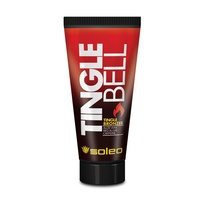 Tanning Cream SOLEO Tingle Bell 150ml