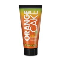Tanning Cream SOLEO Orange Cake 150ml